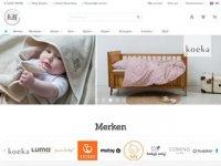 Baby plus - baby en kinderwinkel