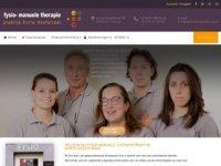 Fysiotherapie - Manuele Therapie Korte ...