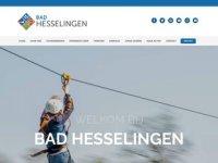 Bad Hesselingen Meppel