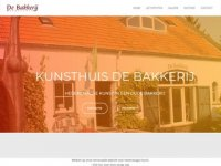 Kunsthuis De Bakkerij