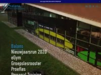 Balans, Sport & lifestyle center - Heerenveen