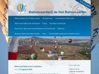 Ballonvaarderij De Hot Ballonvaarten