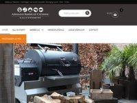 Vleesspecialist Henri Adriaans Barbecue en ...
