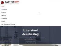 Bartels Sloten en Sleutelspecialist