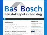 Bas Bosch dakwerken