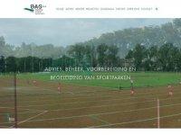 B.A.S. - Begeleiding en Advies Sportterreinen