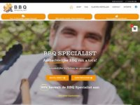 Screenshot van bbq-specialist.nl