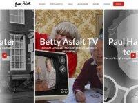 Betty Asfalt Produkties