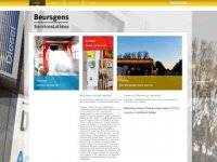 Beursgens Service Stations