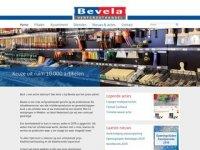 Verfgroothandel - Bevela