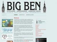 Big Ben - Assurantiekantoor