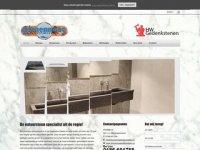 Binnenmaas Natuursteen - Keukens, Badkamers, ...