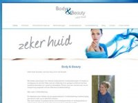 Beautycenter en massage instituut Body & ...