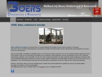 Boers Onderhoud & Renovatie