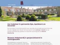 Bosman Makelaardij - taxaties en aankoop van ...