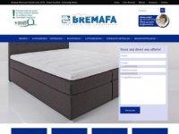 Bremafa - Matrassen, Boxsprings, ...