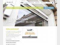Brinkhoff Deuren, ramen en serres