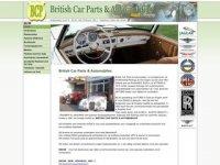 British Car Parts - Sittard