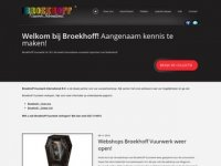 Broekhoff Fireworks International B.V.