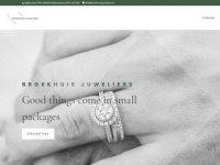 Broekhuis Juweliers - Atelier