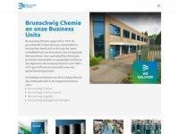 Brunschwig chemie