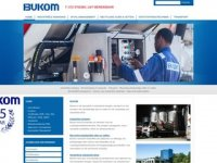 Welcome at the website of Bukom