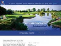 BurgGolf Golfbanen