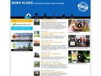 Full service communicatiebureau Buro Kloeg