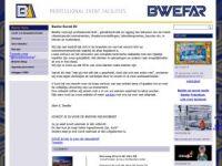 Bwefar verzorgt professionele licht-, ...