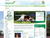 Overijssel Vakantiepark Camping de ...