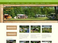 Screenshot van campingdewatermolen.nl