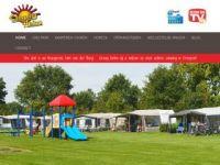 Screenshot van campingheino.nl