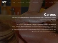 Carpus Sport- en Bedrijfsmassages