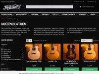 Benelly, gitaren, guitars,