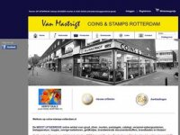 Coins & Stamps Rotterdam