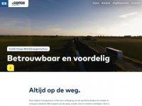 Combi Cargo Bedrijfswagenverhuur