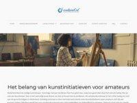 Centrum voor Amateurkunst Noord Brabant