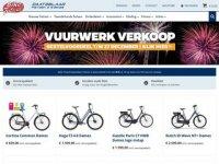Bike Totaal Daatzelaar Fietsen