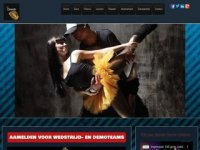 Drenth Dance Centers - Bewegen, Ontspannen, ...