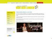 Dance Masters vd Linden