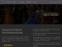 Dancemasters Verspaandonk