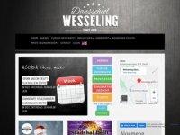 Dansschool Wesseling Delft, meer dan 67 jaar