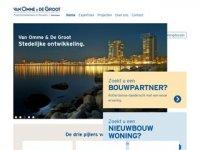 Screenshot van de-combi.nl