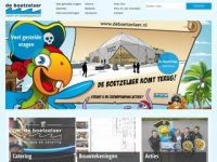 De Boetzelaer, Zwem -en recreatiecentrum