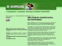 Dansschool Almere, Dansen Almere, Dansles ...
