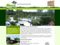 Camping de Kasteelse Bossen, Kamperen in ...