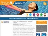 Zwem & Sportcentrum de Koekoek - Vaassen
