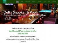 Delta snookercentrum