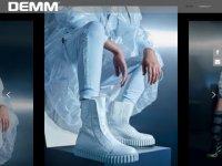 Demm Fashion Group