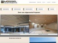 De Mossel Projectafbouw